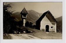 AK Motiv aus Virgen, Osttirol, 1930