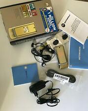 Motorola  KRZR K1 - Gold (Ohne Simlock) Handy 100% Original!!!  Unbenutzt !!!