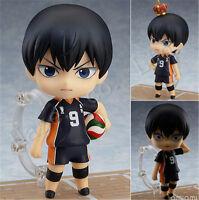 Haikyuu!! Kageyama Tobio 4'' PVC New Box Complete Figure Toys