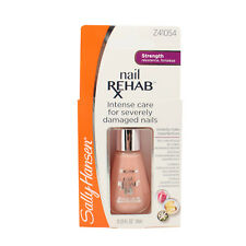 Sally Hansen Nail Rehab X 0.33 fl.oz / 10ml Z41054