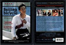 DVD Wang Xiao Shiliai BEIJING BICYCLE Xun Zhou Chinese/Mandarin WS R1 OOP