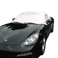 Porsche Boxster 987 Soft Top Roof Protector Half Cover - 2005 to 2012 {114G}