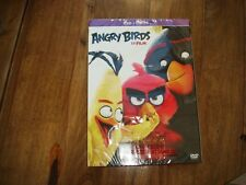 DVD ANGRY BIRDS NEUF EMBALLE