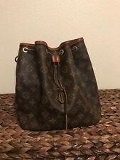 Louis-Vuitton Handbags Used