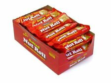 Pearsons Salted Nut Roll, 1.8 Ounce - 24ct