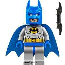 Lego DC Superheroes 10724 Batman Comic version with cape minifigure New