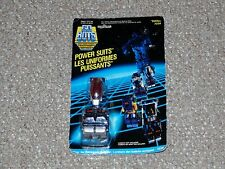 1985 Tonka GoBots Renegade Power Suit Gb P1 Moc Brand New Canadian