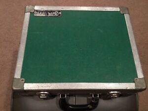 Calzone (Anvil) Case Co Briefcase