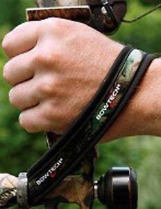 Outdoor Prostaff Bowtech Realtree Wrist Sling