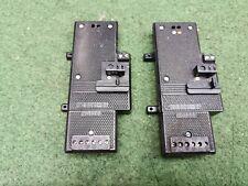 LGB  2 Signalantriebe getestete ok  mit Zusatzschalter