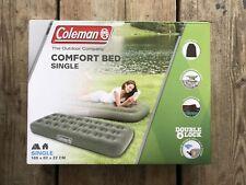 Coleman Comfort Bed Single Airbed 2000021962