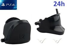 Rapide- Kit remplacement Gachettes Boutons PLAYSTATION 4 L2 R2 MANETTE PS4 Neuf