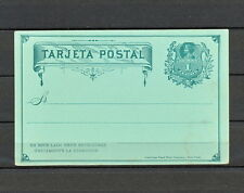 NNBH 449 CHILE STATIONERY POSTAL CARD MINT