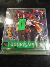 CTR: Crash Team Racing New Sealed Was Damaged During Storage Wet Inside Stains