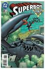 Superboy 26 Signed Karl Kesel Autographed DC Knockout Combined Shipping