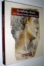 Da Rossini a Raffaello. La Collezione Antaldi: i disegni ritrovati