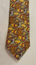 Ermenegildo Zegna Multi-Color Collector Tie Archivio 2000