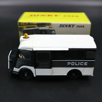 1:43 Atlas Dinky Toys 566 Citroen CURRUS Car DE  Police Secours Deicast