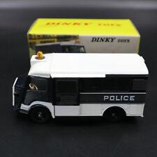 1:43 Atlas Dinky Toys 566 Citroen CURRUS Car DE  Police Secours Deicast