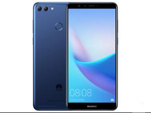 Huawei Y9 (2018)  128GB ,4 GB RAM Dual SIM Octa-core Google play Unlocked