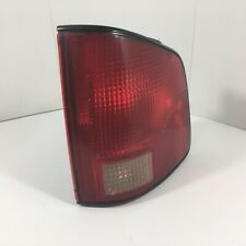1994-2003 S10 Sonoma Right Tail Light Housing GM# 16516094
