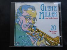 glenn miller and his orchestra-CD