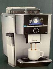 Siemens eq.9 ti9575x1de machine à café autonome machine à expresso acier inoxyda