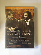 Good Will Hunting (DVD, 1999)