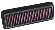 K&N 33-3027 High Flow Air Filter for NISSAN MICRA 1.2 TURBO 2011-16 KN