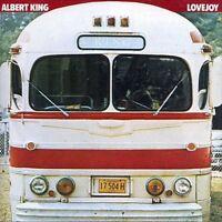 Albert King - Lovejoy [New CD]