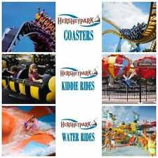 HERSHEY PARK $30 TICKETS   A PROMO SAVINGS DISCOUNT TOOL