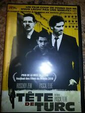 Tête de Turc (DVD, Canadian version - VERY RARE)