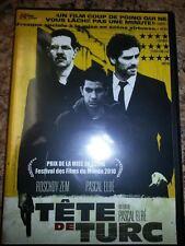 Tête de Turc (DVD, Canadian version - VERY RARE)