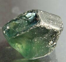 Sapphire, Natural, Rough 2.10 ct faceting Sapphire, Australian Sapphire.