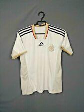 Germany Jersey Women M Shirt Adidas Football Soccer ig93