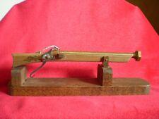 Mini Rampart Matchlock Gun