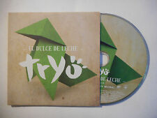 TRYO : EL DULCE DE LECHE ♦ CD SINGLE PORT GRATUIT ♦