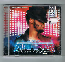 DJ ARAFAT - COMMANDANT ZABRA - CD 13 TITRES - 2012 - NEUF NEW NEU