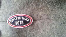 Octoberfest German WWI  Gott Mit Uns pin