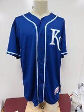 Authentic Majestic Kansas City Royals Alex Gordon Jersey - size 48(XL)