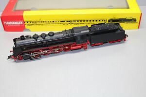 Fleischmann 4139 Steam Locomotive Series 39 204 DRG Gauge H0 Boxed
