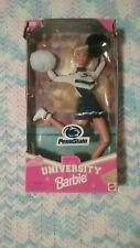 Penn State University Barbie by Mattel, 1996