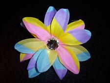 FLOWER HAWAIIAN tye dye RETRO crafts WEDDING shower NEW