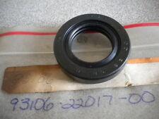 NOS Yamaha Rear Wheel Oil Seal 82-83 YZ100 80-81 YZ125 80-83 IT175 93106-22017