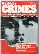 Real-Life Crimes Magazine - Part 121