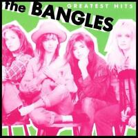 BANGLES - GREATEST HITS CD~WALK LIKE AN EGYPTIAN~MANIC MONDAY ~ 80's THE *NEW*
