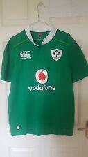 Ireland Rugby Jersey 2016-17 (medium)