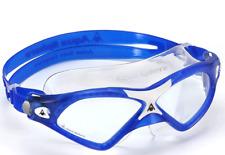 Schwimmbrille Aqua Sphere Seal XP2 - blue-white - Scheibe klar - MS163122
