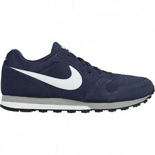 Nike MD Runner 749794 Scarpe Uomo Primavera-estate 2016 410 Blue/navy 43/9.5/8.5
