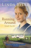 Complete Set Series - Lot of 3 Lizzie Searches for Love books Linda Byler Amish